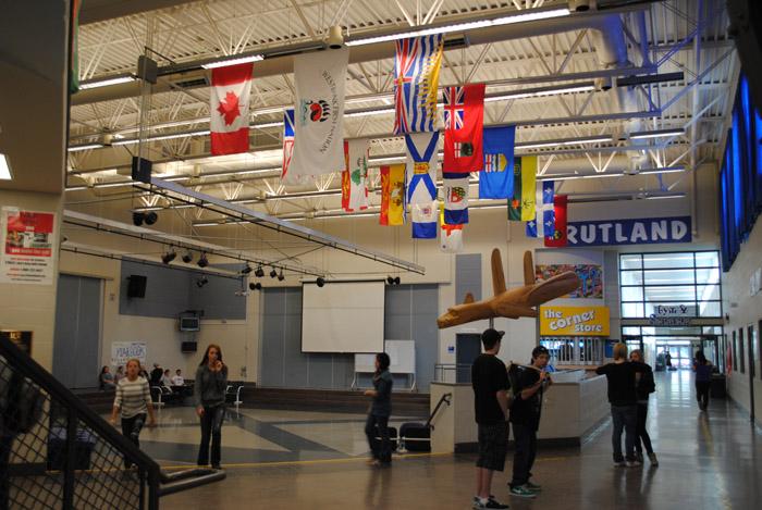 Kanada Lise Programı