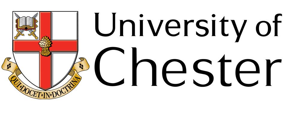 UNIVERSITY OF CHESTER, INGILTERE 15 EKIM PERSEMBE GÜNÜ OFISIMIZI ZİYARET EDIYOR