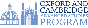 Oxford And Cambridge Advanced Studies Program Logo