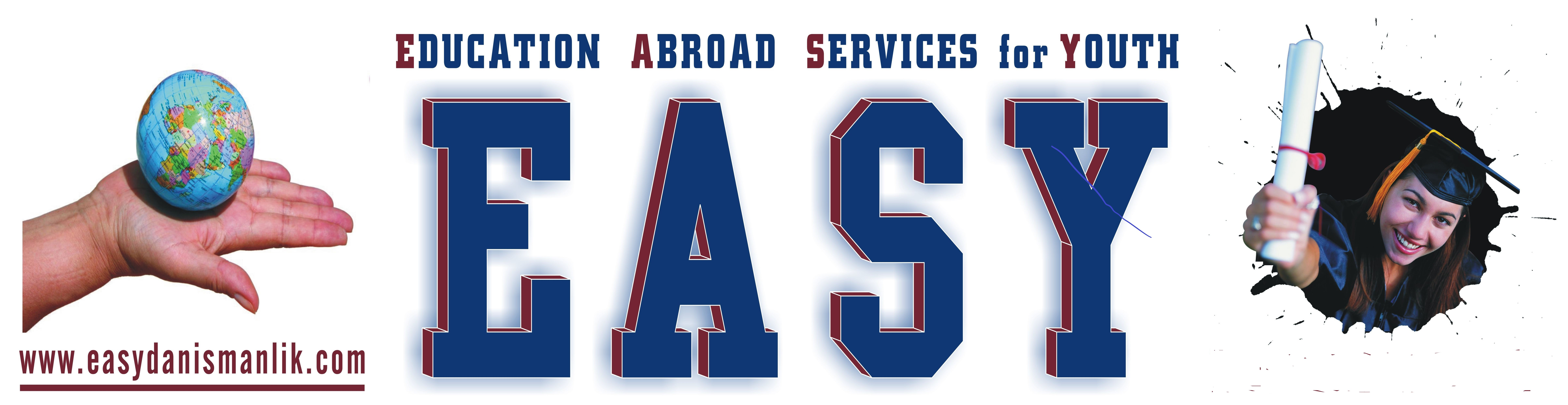 EASY Yurtdışı Eğitim Danışmanlığı